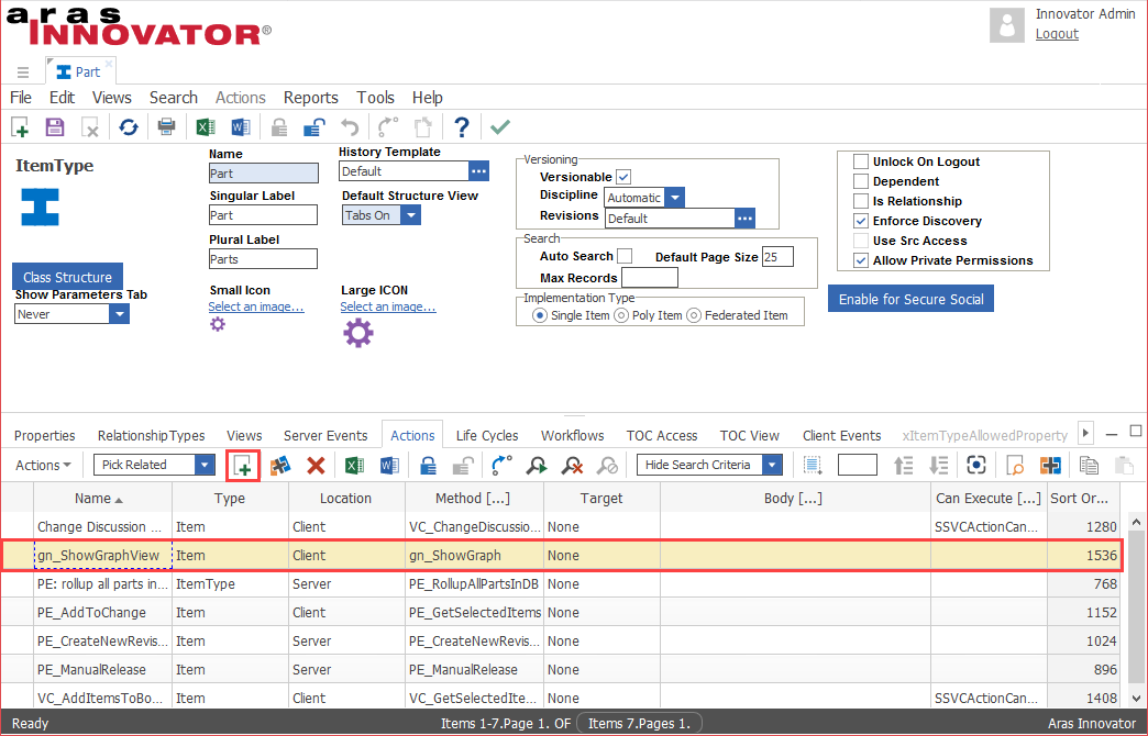 Getting Started with Graph Navigation - English Blog - Aras Open PLM