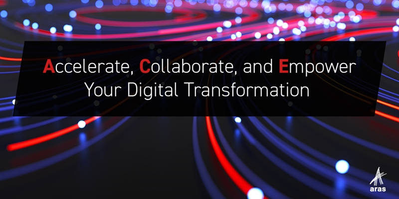 Accelerate, Collaborate, and Empower Your Digital Transformation at ACE 2021
