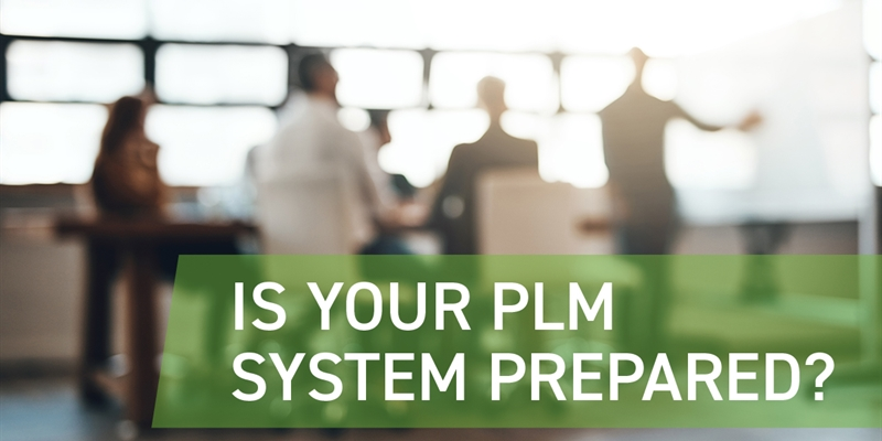 Is your PLM System Prepared for the next Coronavirus (or any other currently unknown situation)?