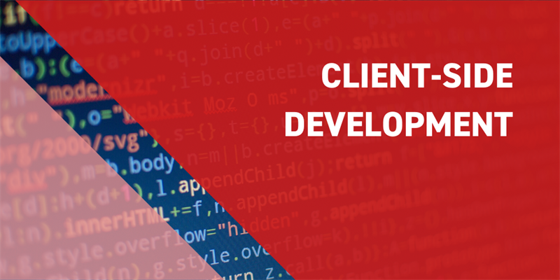 An Introduction to Client Development in Aras