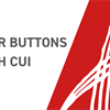 Sidebar Buttons With CUI