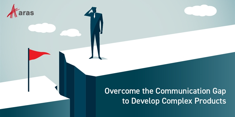 Design Silos: Overcome the Communication Gap to Develop Complex Products