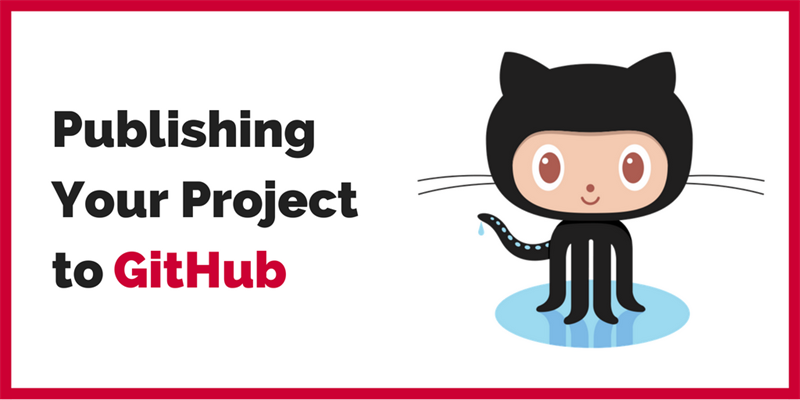 Publishing Your Project to GitHub - English Blog - Aras Open