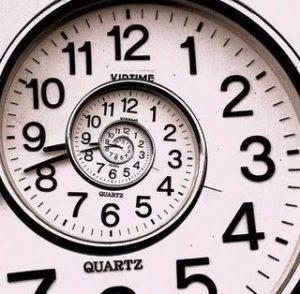Rewind Time