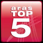 Aras Top 5