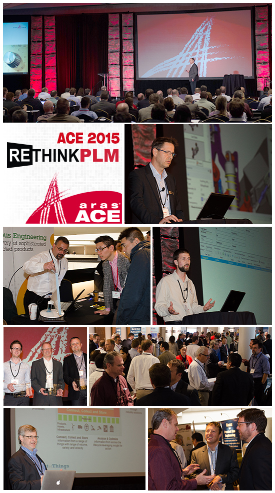ACE 2015 Collage