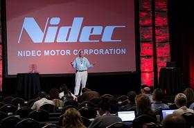 ACE 2015 Nidec Motor Corporation