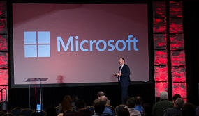 ACE 2015 Microsoft