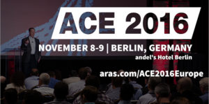 ACE Europe 2016 Innovation without Limitation