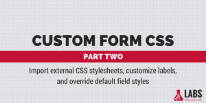custom-form-css-part-two