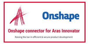 Aras Onshape connector